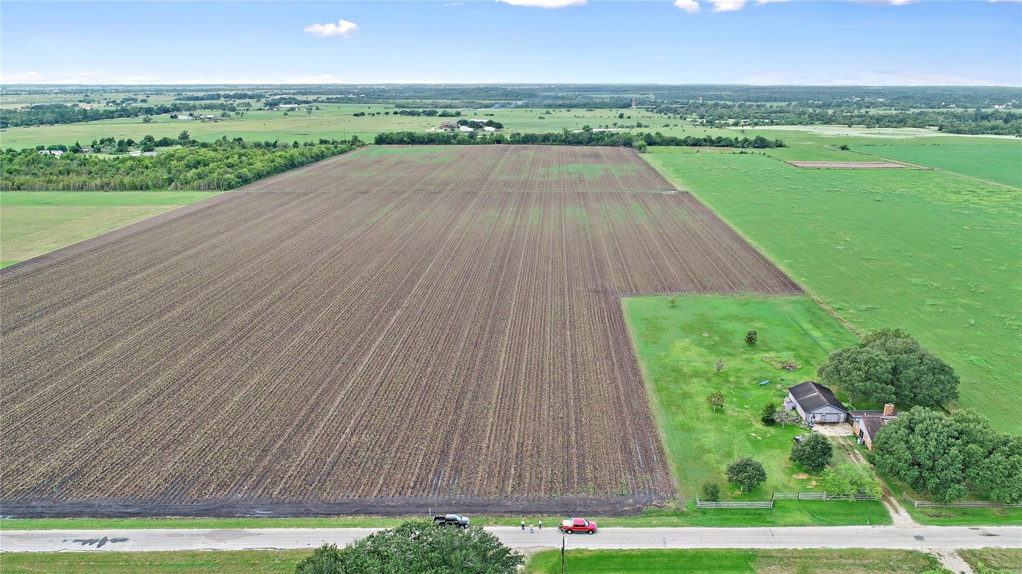 0 Long Lane Road Property Photo - Orchard, TX real estate listing