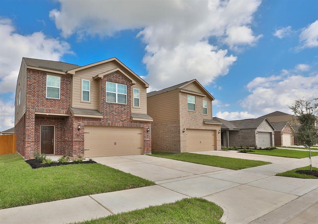6203 El Topacio Drive, Houston, TX 77048 - Houston, TX real estate listing