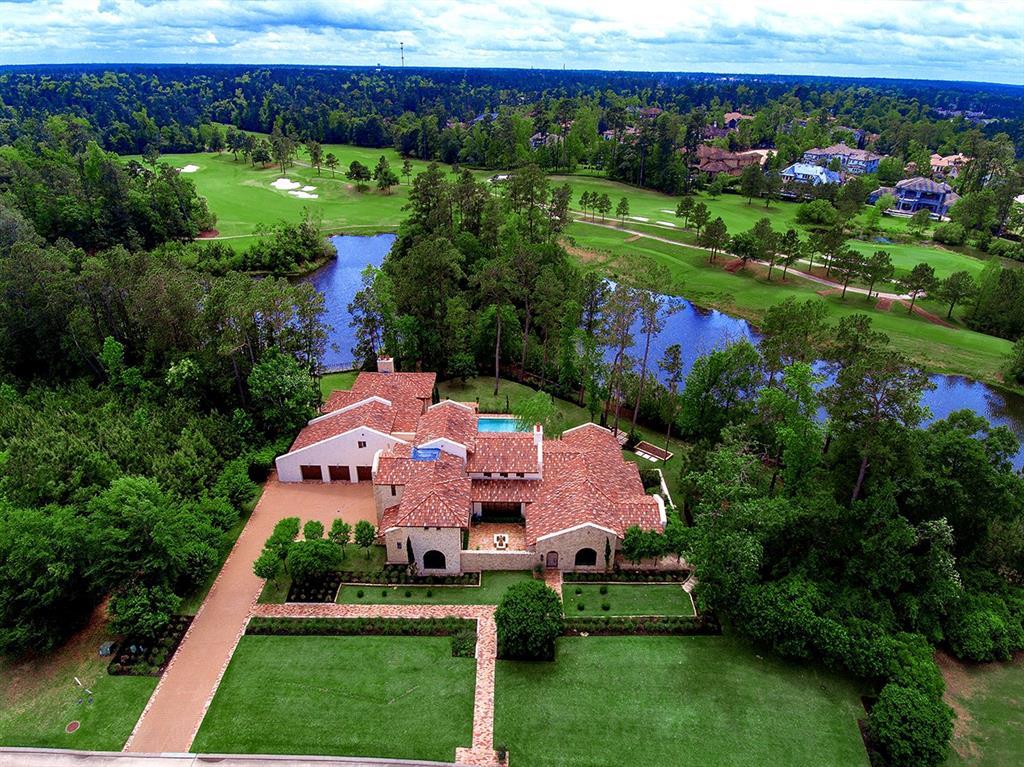 86 Mediterra Way Property Photo - The Woodlands, TX real estate listing
