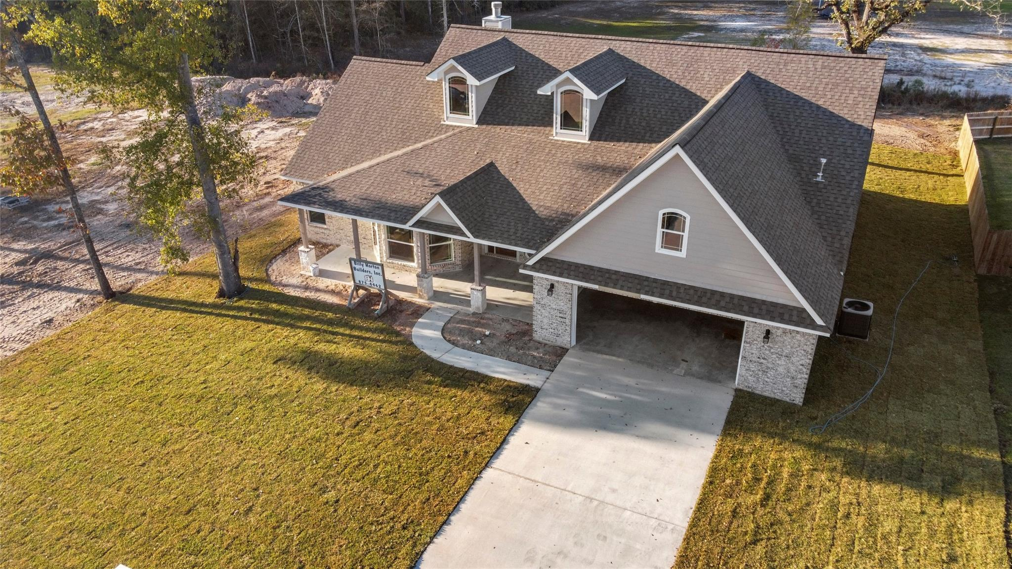 240 Rustic Pines Drive Property Photo - Lufkin, TX real estate listing