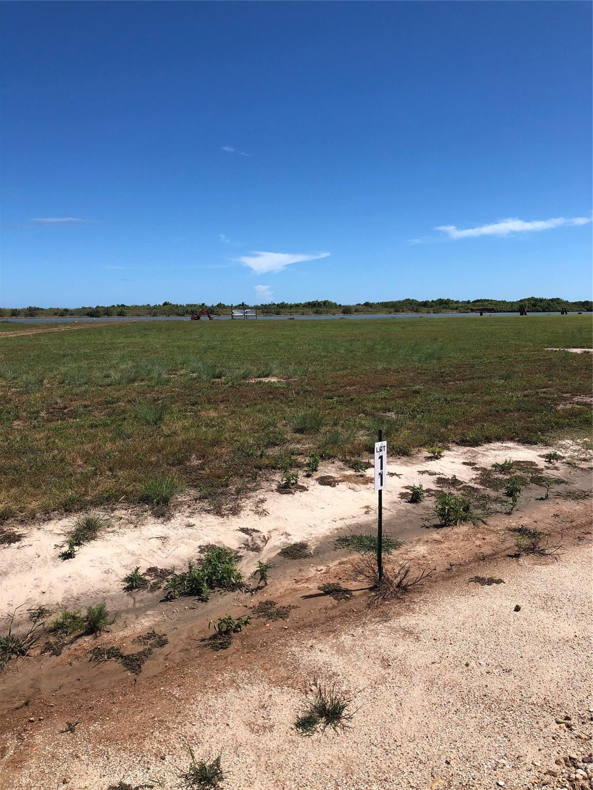 134 PR 686 Property Photo - Matagorda, TX real estate listing