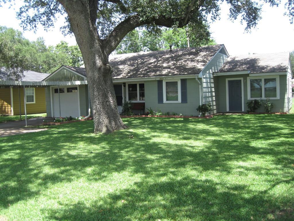 1613 George Street, Rosenberg, TX 77471 - Rosenberg, TX real estate listing