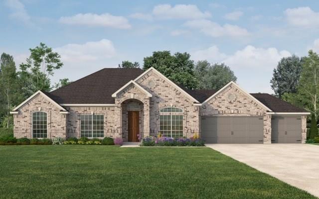 2278 Oak Lawn Drive Property Photo - West Columbia, TX real estate listing