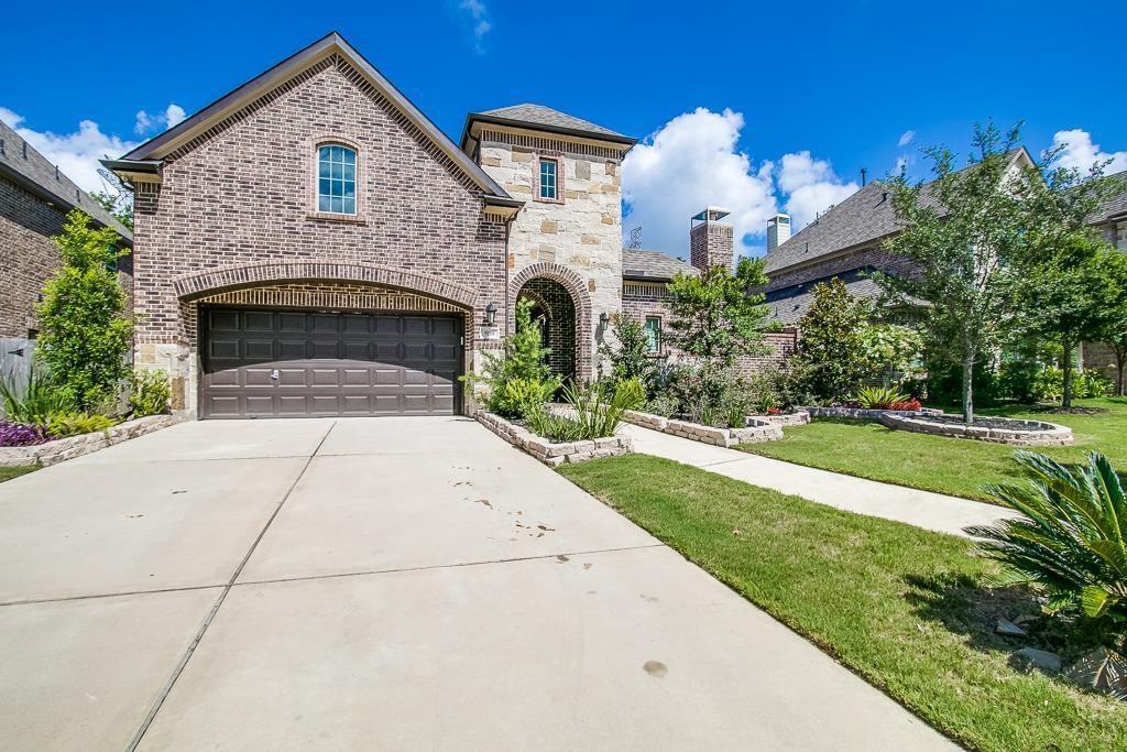 5118 Heather Meadow Lane Property Photo - Sugar Land, TX real estate listing
