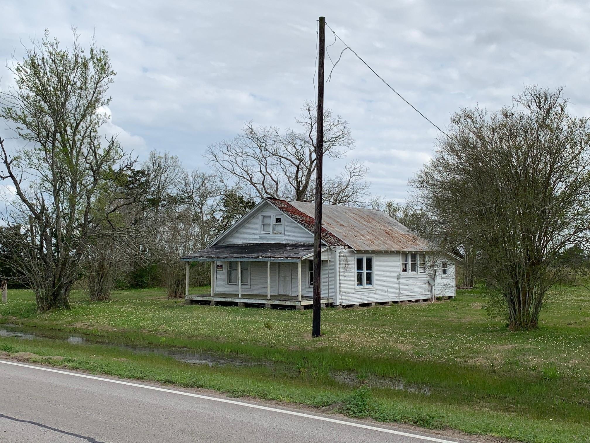10932 Fm 686 Property Photo - Dayton, TX real estate listing