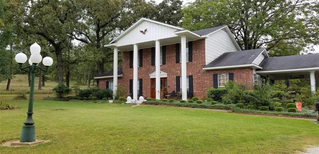 1574 hwy 75 south Highway, Centerville, TX 75833 - Centerville, TX real estate listing