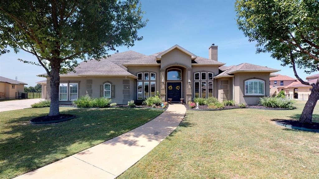 121 Perry Maxwell Court Property Photo - New Braunfels, TX real estate listing