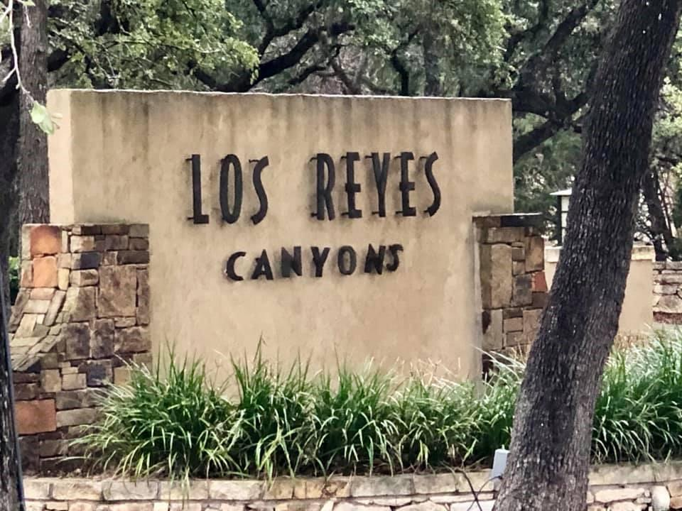 10875 Basal Edge Road Property Photo - Helotes, TX real estate listing