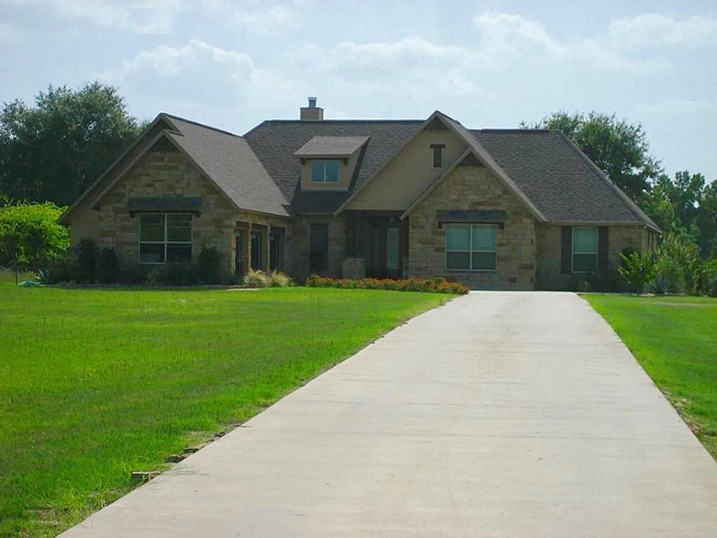 4307 FM 3016 Property Photo - Grapeland, TX real estate listing