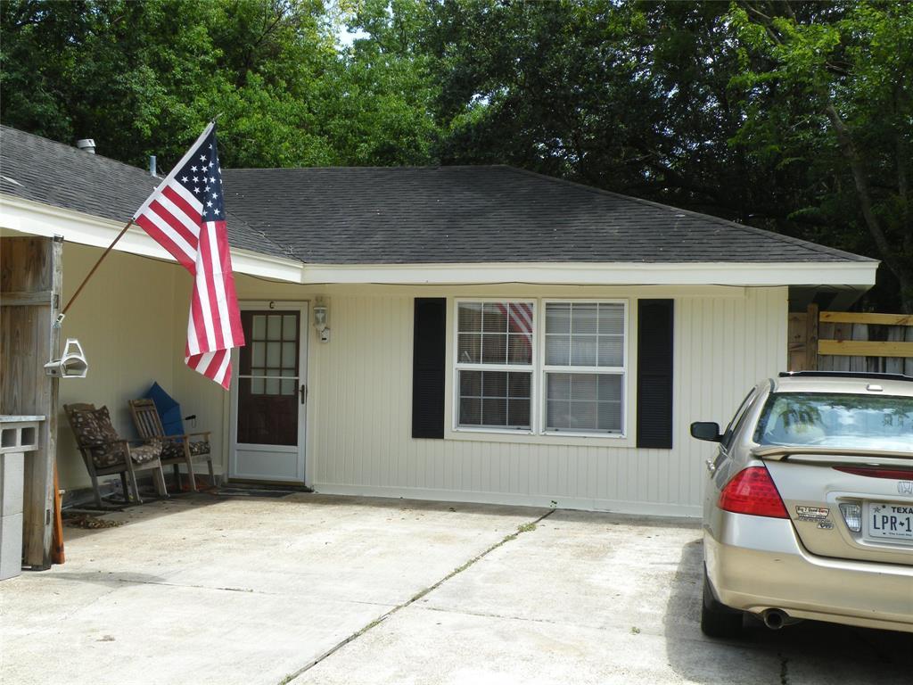 3131 Taylor Street Property Photo - La Marque, TX real estate listing