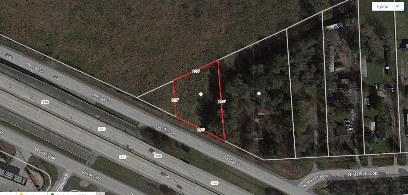 6902 Decker Drive Property Photo