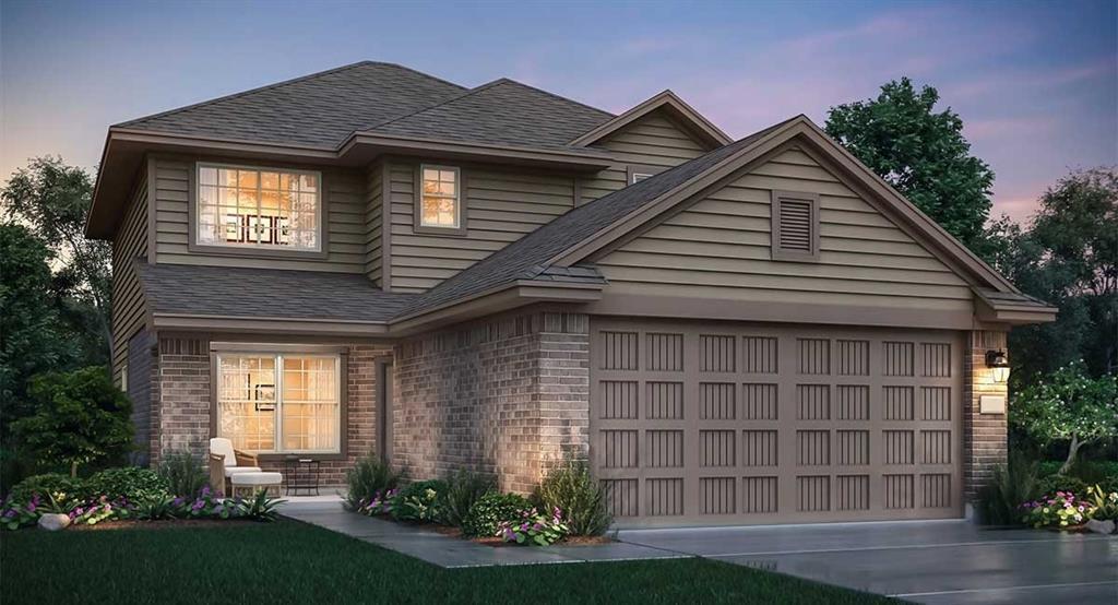 8111 Blooming Meadow Lane, Houston, TX 77016 - Houston, TX real estate listing