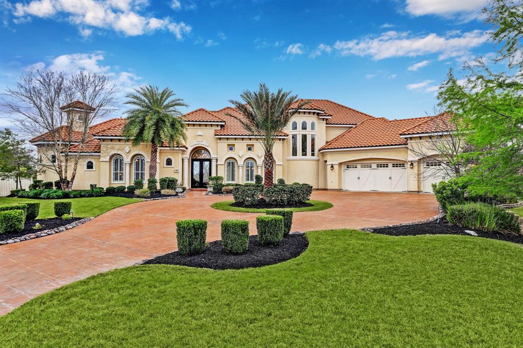 1107 Kingsmark Springs Lane, Kingwood, TX 77345 - Kingwood, TX real estate listing