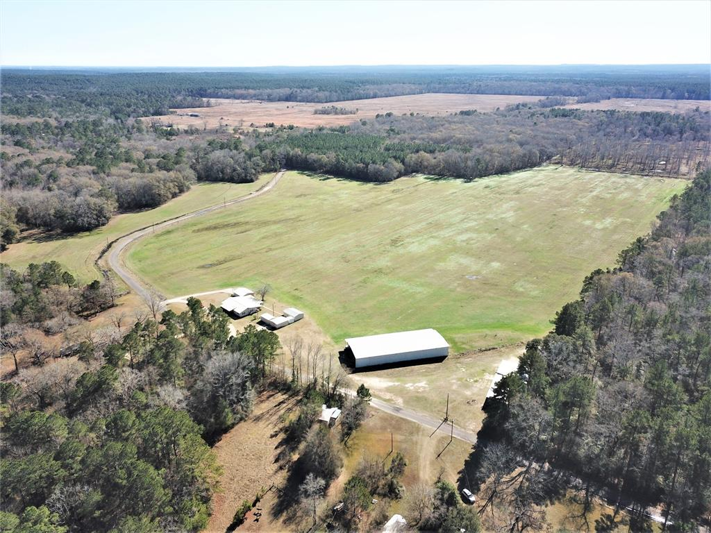 1506 Forest Hopson Road Property Photo - Zavalla, TX real estate listing