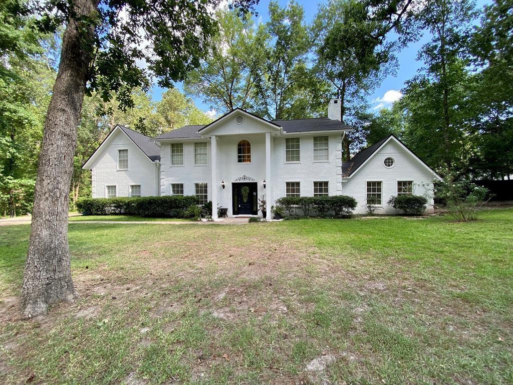 107 Bending Oak Property Photo - Lufkin, TX real estate listing
