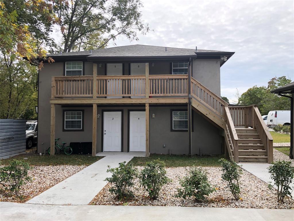 706 Harris Avenue Property Photo - Pasadena, TX real estate listing