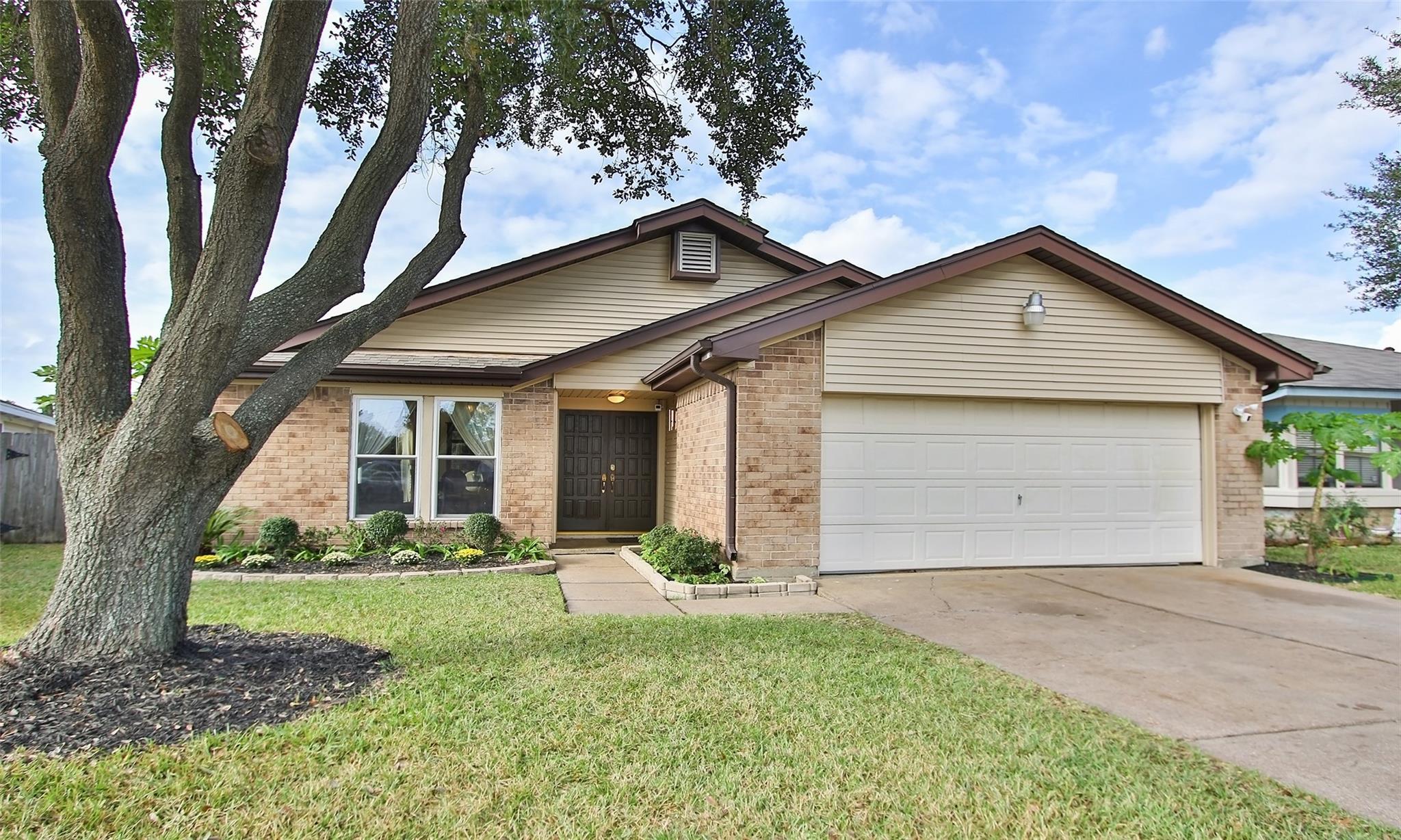 11858 Basilica Street Property Photo - Houston, TX real estate listing