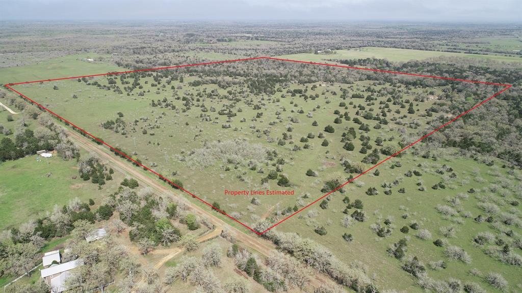 TBD Anchor Ranch Loop, Cistern, TX 78941 - Cistern, TX real estate listing