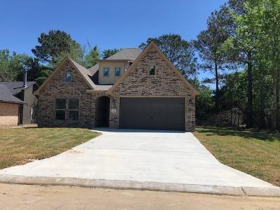 2915 Bonney Briar Place Property Photo - Beaumont, TX real estate listing