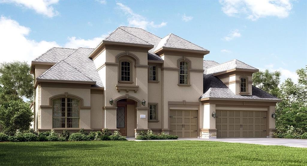 11531 Kirkshaw Drive Property Photo - Richmond, TX real estate listing