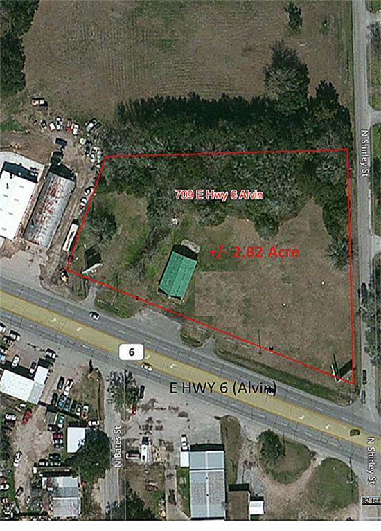 709 E Highway 6 Property Photo
