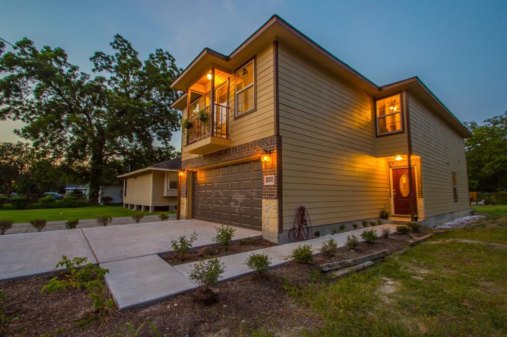 6802 Hoffman Street, Houston, TX 77028 - Houston, TX real estate listing