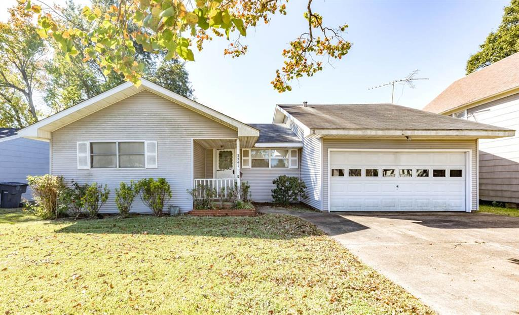 3241 Elm Avenue Property Photo - Groves, TX real estate listing
