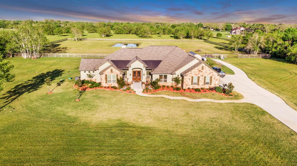 16611 Suncreek Ranch, Rosharon, TX 77583 - Rosharon, TX real estate listing