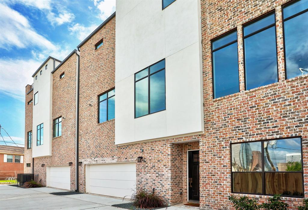 1510 Saulnier Street #A, Houston, TX 77019 - Houston, TX real estate listing