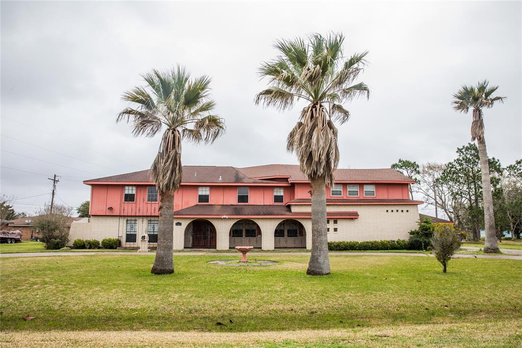 2265 Fredrich Street Property Photo - Port Arthur, TX real estate listing