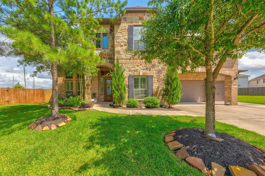 19502 Hayden Grove Drive Property Photo - Cypress, TX real estate listing