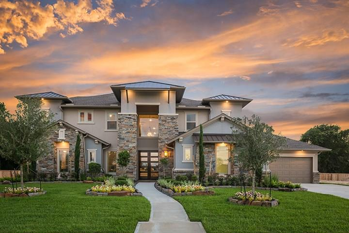 13611 Appaloosa Falls Court, Cypress, TX 77429 - Cypress, TX real estate listing
