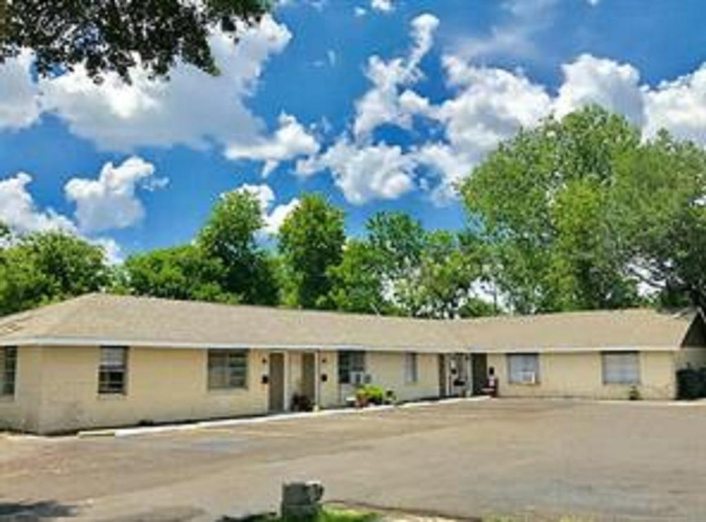 4611 Brinkley Street Property Photo - Houston, TX real estate listing
