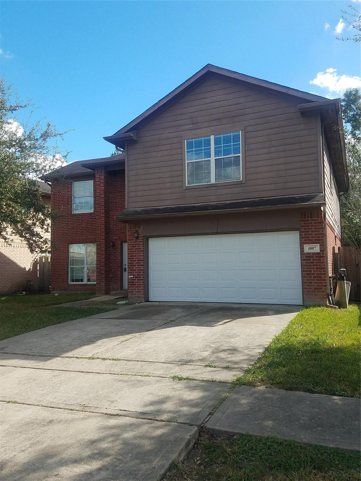 4807 Bryant Ridge Road Property Photo - Houston, TX real estate listing