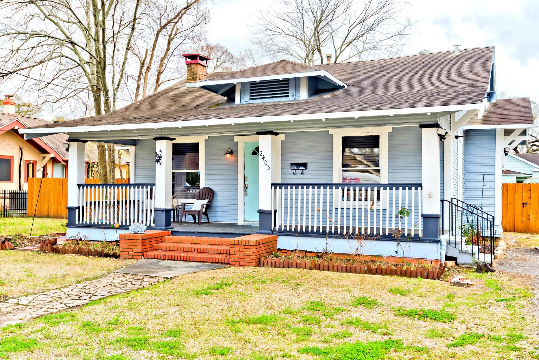 2403 Liberty Street Property Photo