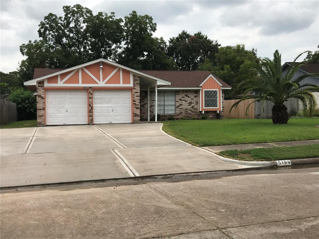 5106 Ola Drive, Houston, TX 77032 - Houston, TX real estate listing