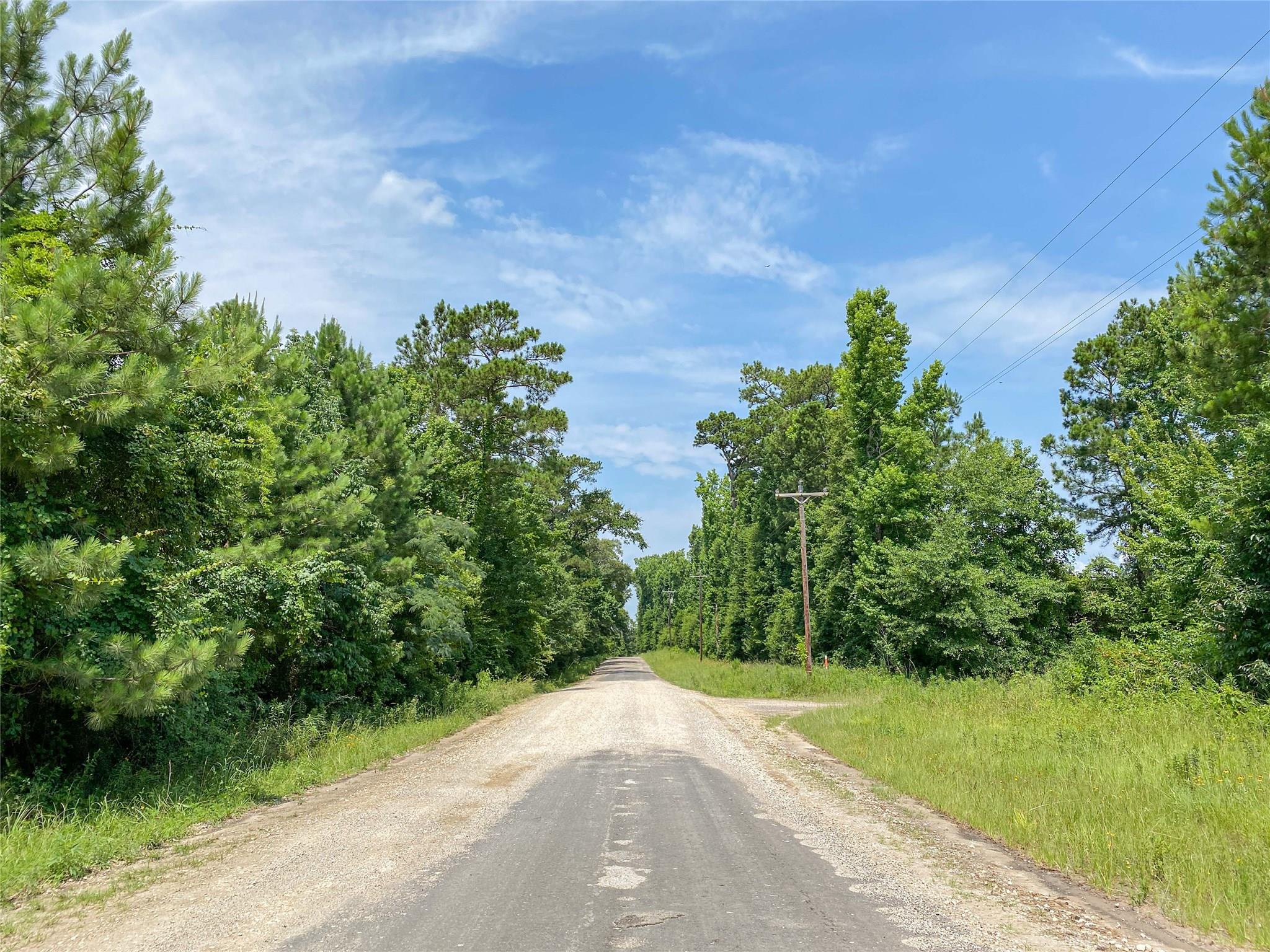 0 Upper Leggett Rd Property Photo - Leggett, TX real estate listing