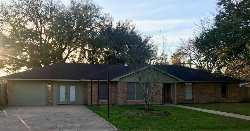 1215 A Street, Waller, TX 77484 - Waller, TX real estate listing