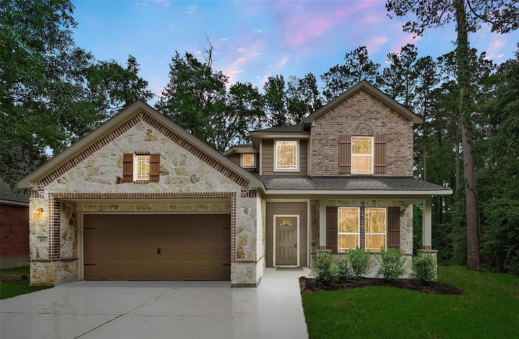 7714 Kovar Road, Beasley, TX 77417 - Beasley, TX real estate listing