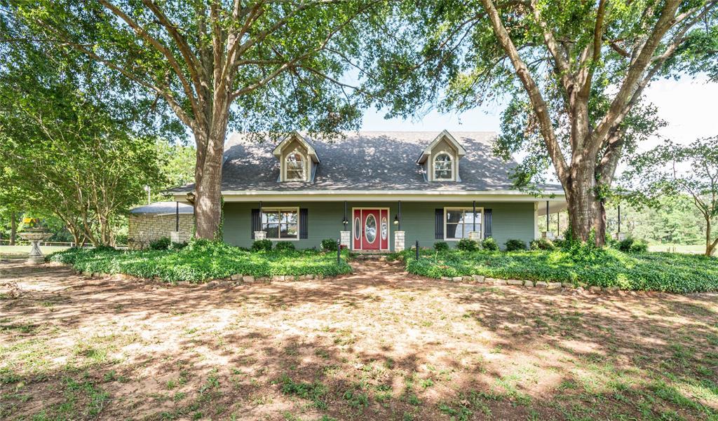 232 Fenley Flat Road Property Photo - Pollok, TX real estate listing