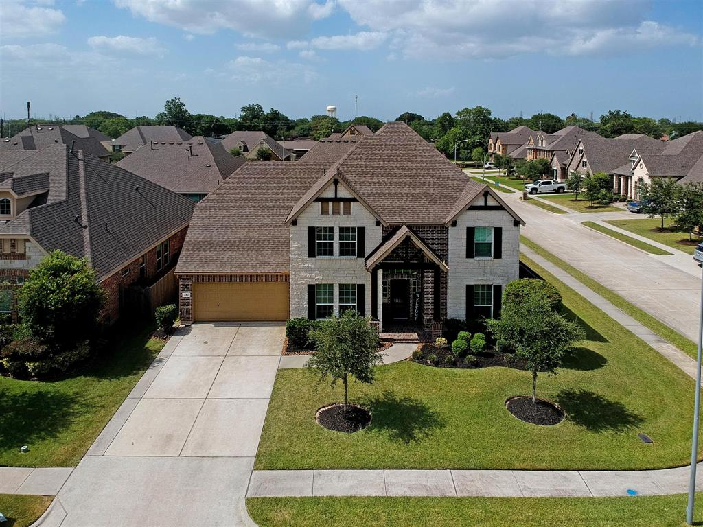 2417 Dane Lane Property Photo - Deer Park, TX real estate listing