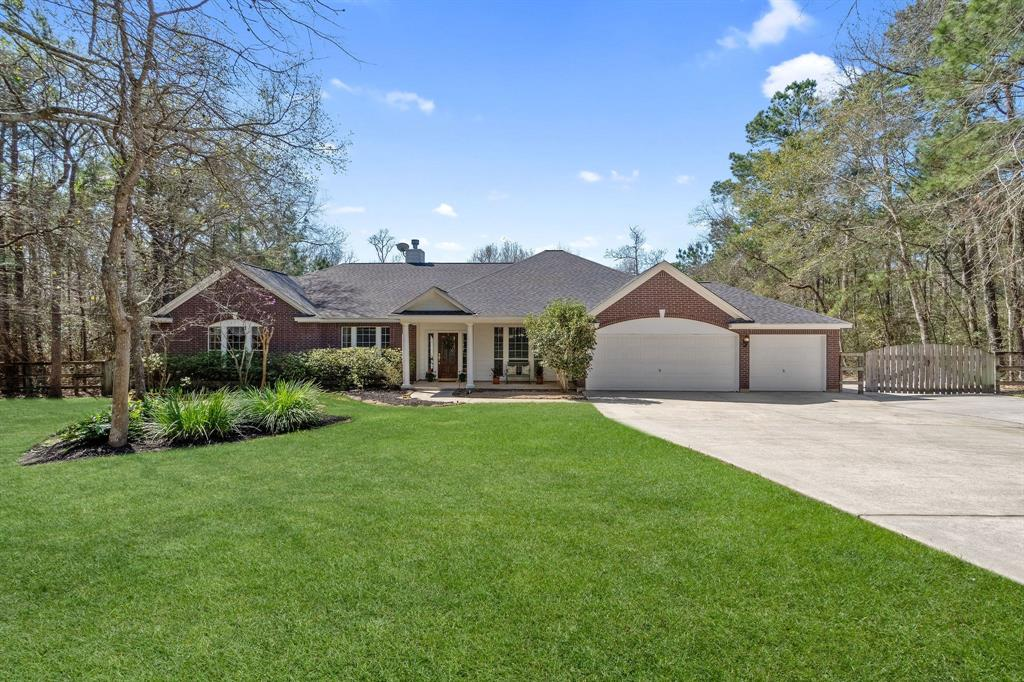 31611 Spinnaker Run Property Photo - Magnolia, TX real estate listing