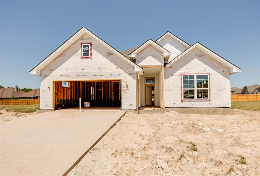 3204 Glencairn Court Property Photo - Bryan, TX real estate listing