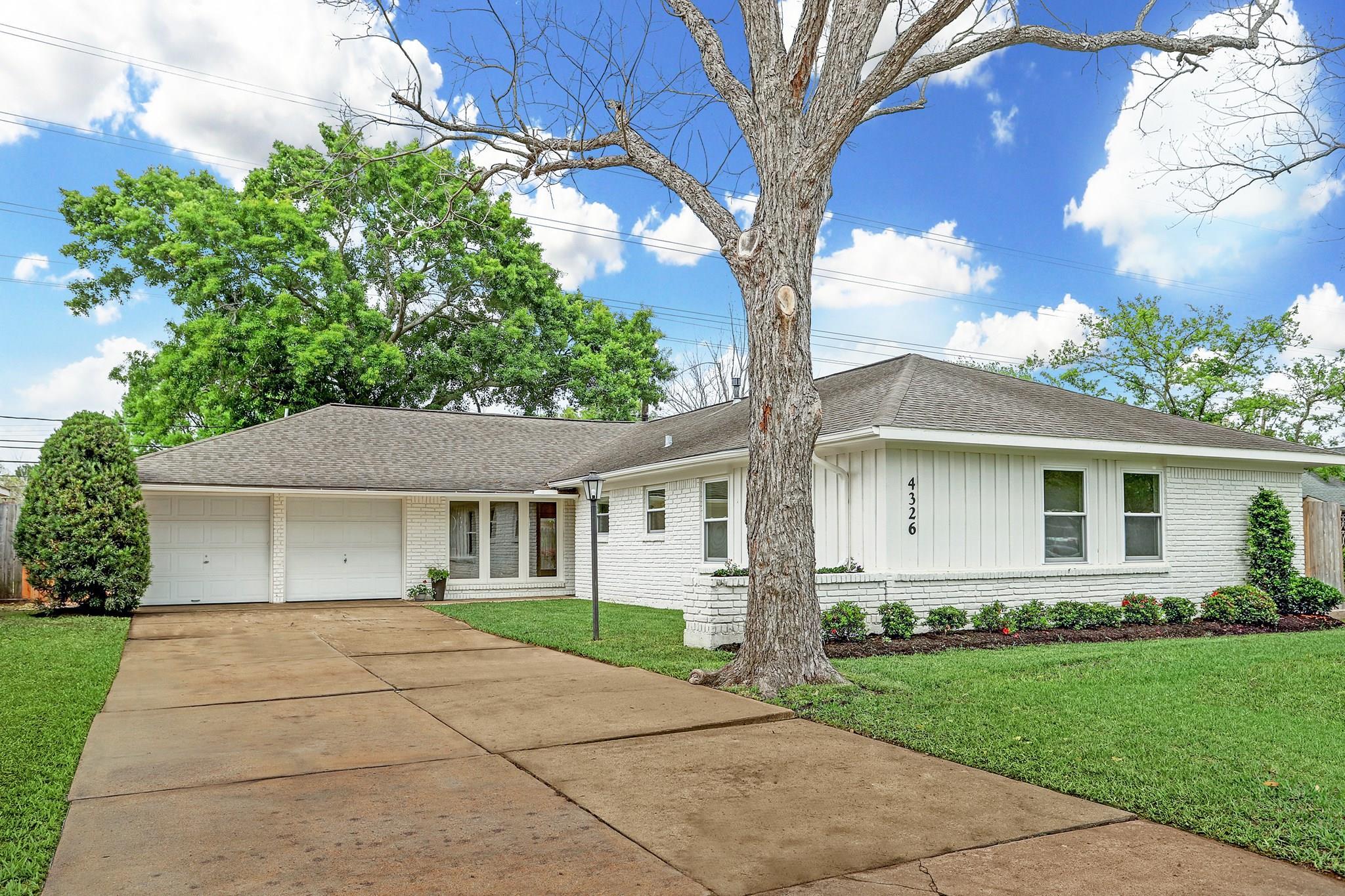 4326 Hazelton Street Property Photo