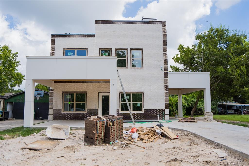 792 Paul Quinn Street Property Photo - Houston, TX real estate listing
