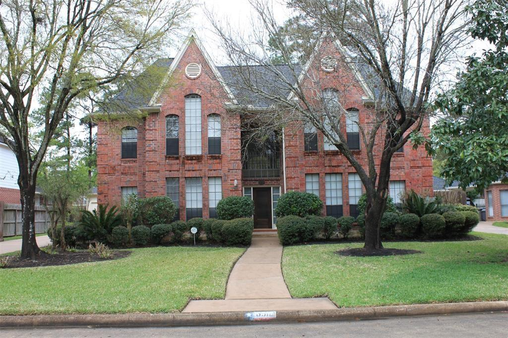 3518 Rolling Forest Drive, Spring, TX 77388 - Spring, TX real estate listing