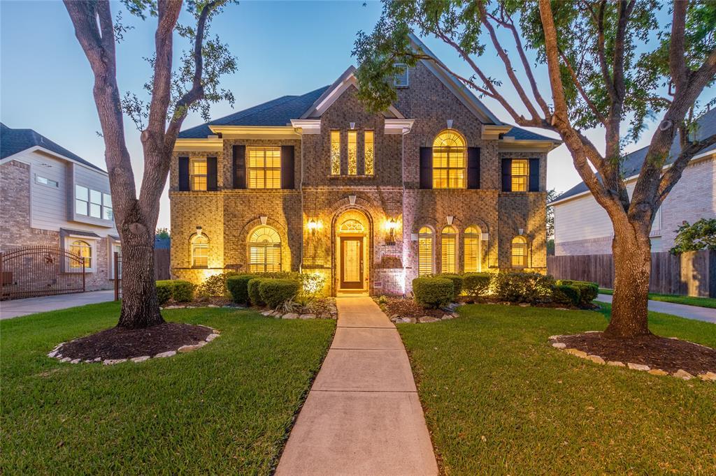 1118 Pennbury Drive, Houston, TX 77094 - Houston, TX real estate listing