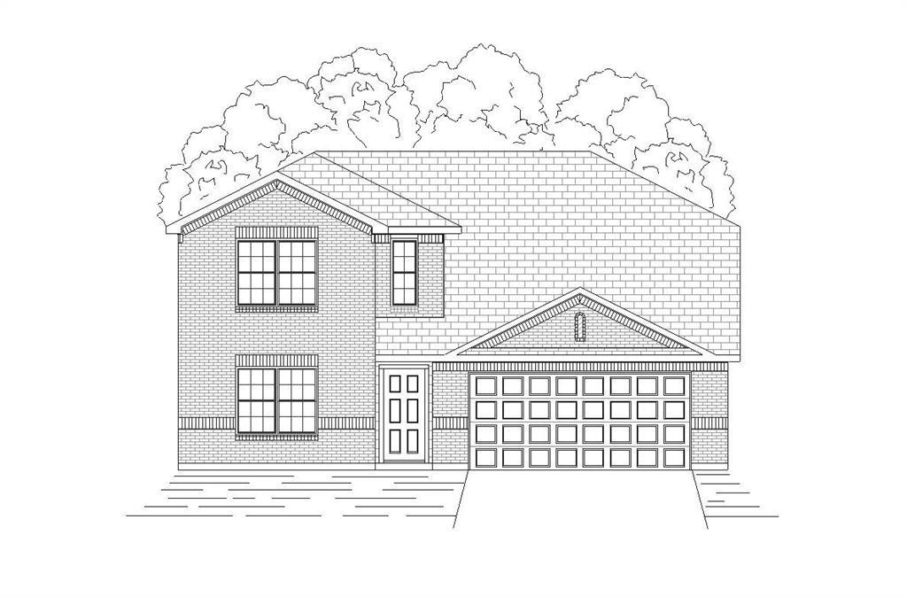 2410 Sandbar Shark Court, Katy, TX 77449 - Katy, TX real estate listing