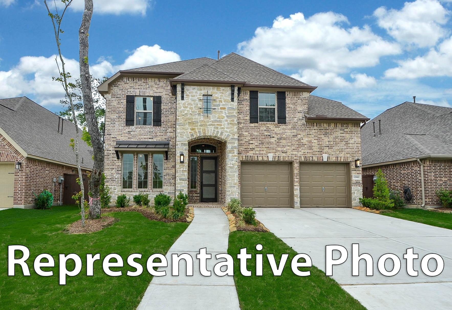 17125 Border Lake Lane Property Photo - Houston, TX real estate listing
