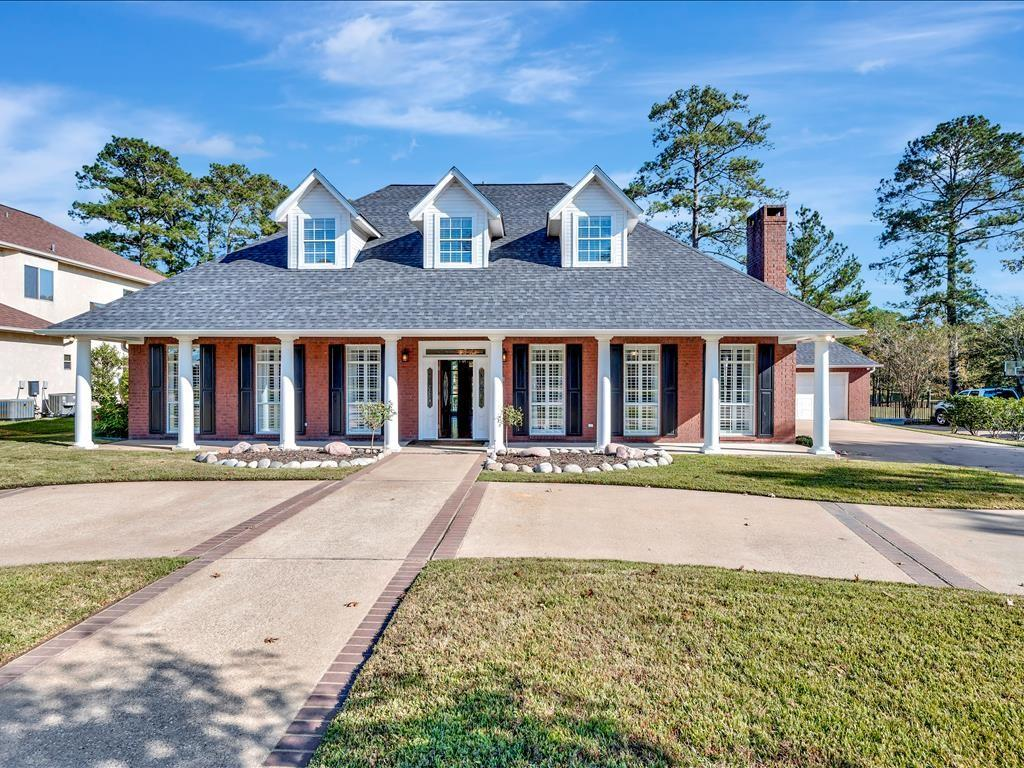 802 Pine Valley Property Photo - Lufkin, TX real estate listing